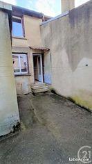 Annonce vente Maison avec terrasse renaison