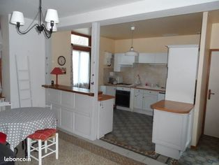 Annonce vente Maison avec dressing vatan