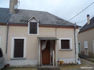 Annonce vente Maison avec garage vatan