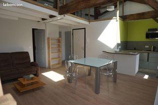 Annonce location Appartement au calme la côte-saint-andré