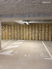Annonce location Parking tournefeuille