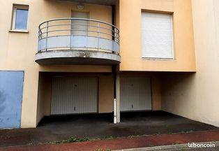 Annonce vente Appartement avec garage la suze-sur-sarthe