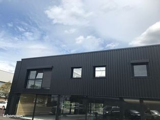 Annonce location Local commercial avec terrasse souffelweyersheim