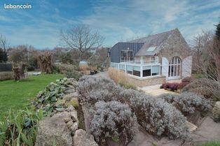 Annonce vente Maison avec garage guidel