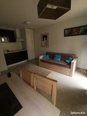 Annonce vente Appartement avec terrasse mimizan