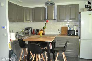 Annonce vente Appartement avec terrasse fontenay-trésigny