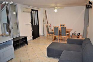Annonce vente Appartement avec cuisine aménagée fontenay-trésigny
