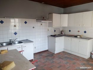 Annonce location Appartement laval-pradel