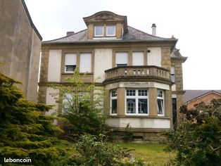Annonce vente Maison freyming-merlebach
