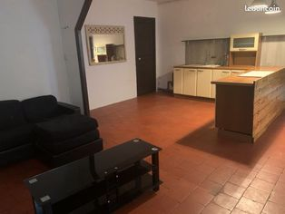 Annonce location Appartement avec garage calenzana