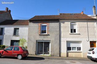 Annonce vente Maison avec double vitrage saint-martin-d'estréaux