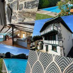 Annonce vente Maison avec terrasse cambo-les-bains