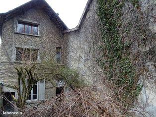 Annonce vente Maison avec dépendance la tour-du-pin