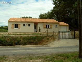 Annonce location Maison avec garage agen
