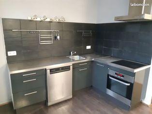 Annonce location Appartement avec cuisine équipée marseille
