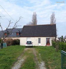 Annonce vente Maison de plain-pied saint-gildas-de-rhuys