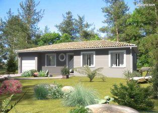 Annonce vente Maison avec garage montner