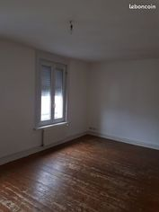 Annonce location Appartement avec cave roye