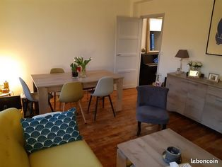 Annonce location Appartement lumineux amiens
