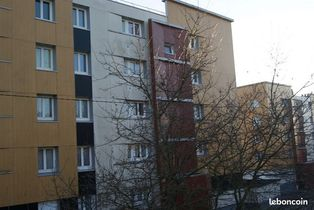 Annonce location Appartement lumineux bolbec