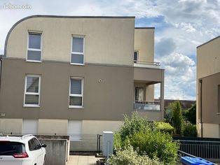 Annonce location Appartement avec garage oberschaeffolsheim