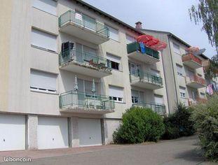 Annonce location Appartement avec cave sarre-union