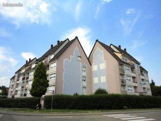Annonce location Appartement avec piscine betschdorf