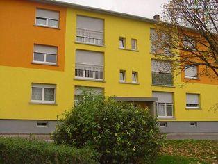 Annonce location Appartement avec garage val-de-moder