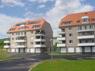Annonce location Appartement avec garage marlenheim