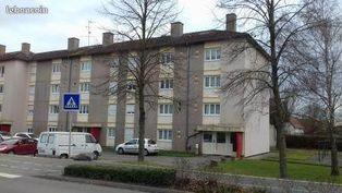 Annonce location Appartement marckolsheim