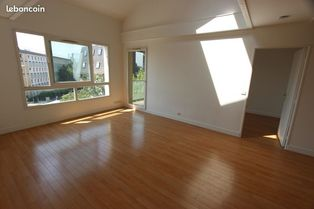 Annonce location Appartement avec parking alfortville