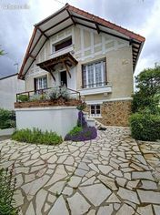 Annonce vente Maison avec garage herblay