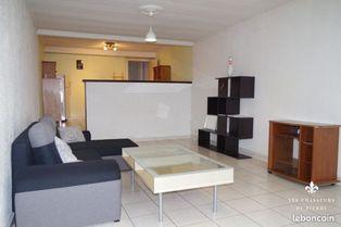 Annonce vente Appartement avec cave rillieux-la-pape