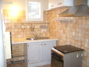 Annonce vente Appartement avec terrasse rochegude