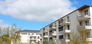 Annonce location Appartement avec parking harly