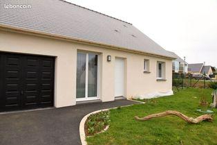 Annonce vente Maison avec garage erquy
