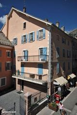 Annonce location Appartement jausiers
