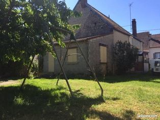 Annonce vente Maison avec garage arces-dilo