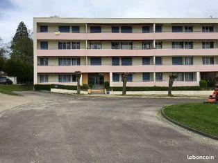 Annonce vente Appartement saint-florentin