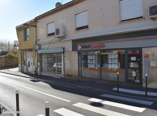 Annonce location Local commercial fos-sur-mer