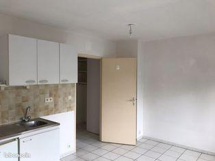 Annonce vente Appartement les angles