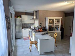 Annonce vente Appartement avec garage aiton