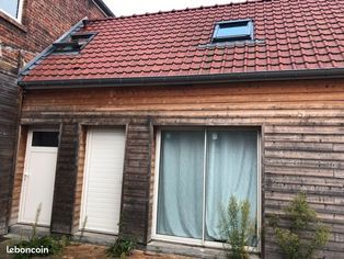 Annonce location Appartement wahagnies