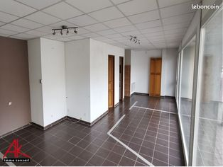 Annonce location Local commercial waldighofen