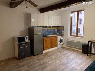 Annonce location Appartement avec cuisine équipée flayosc