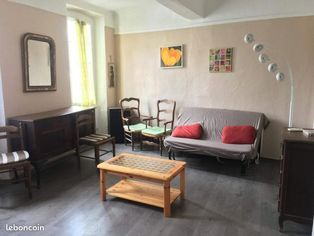 Annonce location Appartement meublé flayosc