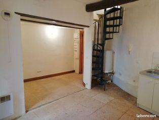 Annonce location Appartement avec terrasse draguignan