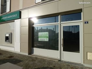 Annonce location Local commercial avec parking mareuil-sur-ourcq