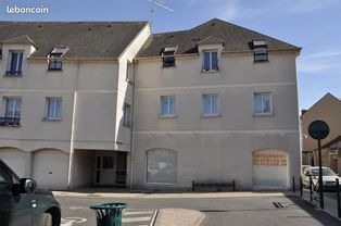Annonce location Local commercial mouy