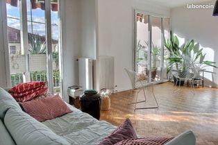 Annonce vente Appartement avec terrasse 31700